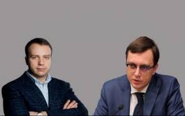 Министр Омелян назначает не компетентных менеджеров