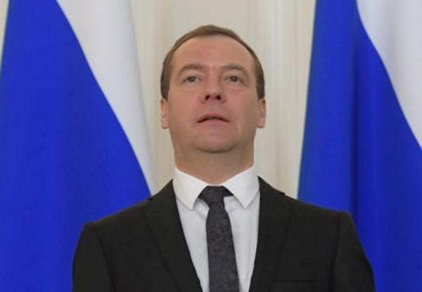 Леонид Радзиховский: Медведев – фигура того же самого спектакля
