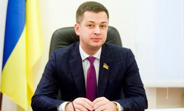 """Подельник Ефремова управляет """"отжатыми"""" предприятиями в """"ЛНР"""""""