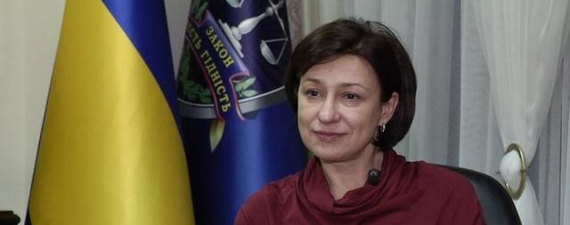 Анжела Стрижевская: судья готовая нарушить Закон рвется в Верховный суд
