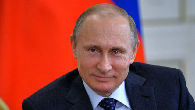 Члены Партии роста предложили Путину уйти с поста президента