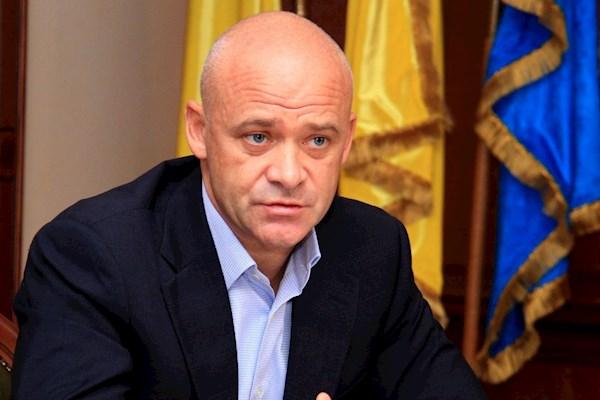 Стало известно, куда сбежал мэр Одессы Труханов