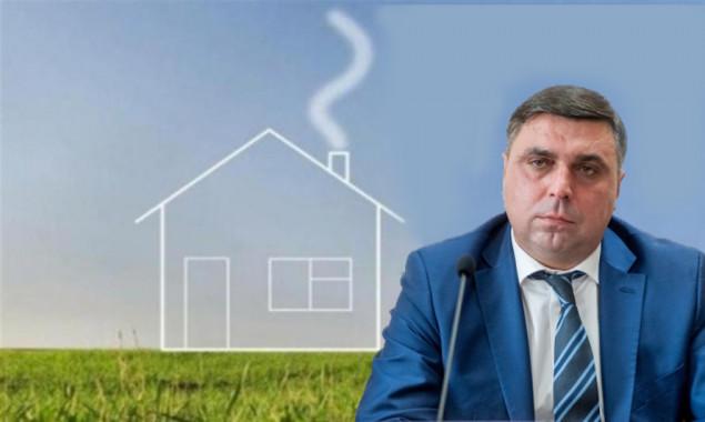 Подчиненные Кличко второй год подряд не финансируют доступное жилье для киевлян